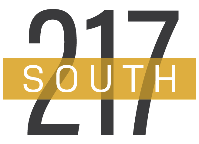 217South Logo