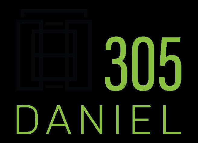 305Daniel Logo
