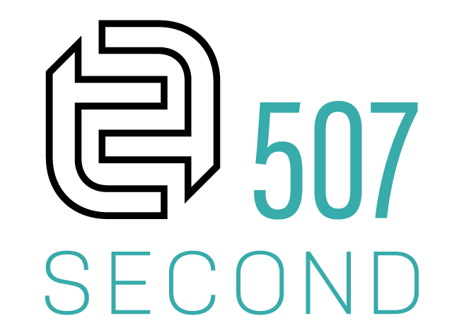 507Second Logo