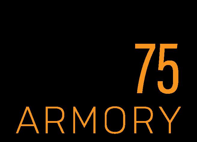 75Armory Logo