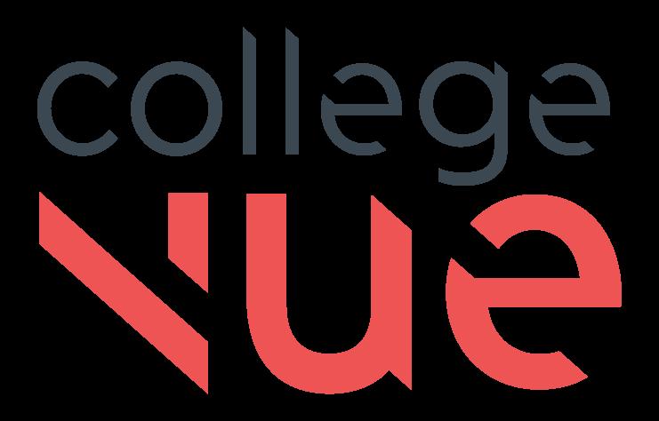 CollegeVue Logo